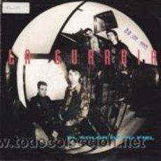 Discos de vinilo: LA GUARDIA EL COLOR DE TU PIEL (ZAFIRO 1993). Lote 41668000
