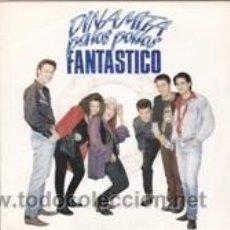 Discos de vinilo: DINAMITA PA LOS POLLOS FANTASTICO (GASA 1992). Lote 41671139