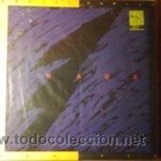 Discos de vinilo: GÜESTIA INAUX (FONO ASTUR 1988). Lote 41673916