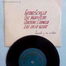Discos de vinilo: LAREDO Y SUS VIOLINES. FERNANDO PAZ. OFERTAS CON OTROS LOTES. Lote 41676915