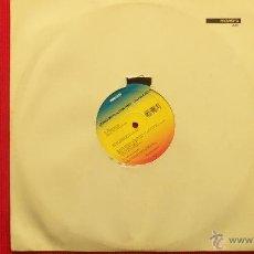 Discos de vinilo: TROUBLE SOUP VS TODD TERRY - CAN YOU PARTY ?. Lote 41684609