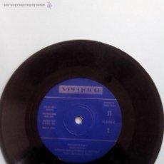 Discos de vinilo: ESCOLANIA DE MONTSERRAT. SALVE REGINA. 1963. 33 RPM. OFERTAS CON OTROS LOTES. Lote 41689927
