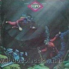 Discos de vinilo: TOPO MAREA NEGRA/EL APAGÓN (EPIC 1982). Lote 41694525