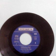 Discos de vinilo: ANTOLOGIA DE LA SARDANA. JOSEP GRAVALOSA. 1967. COBLA. BARCELONA. OFERTAS CON OTROS LOTES-. Lote 41717784