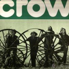 Discos de vinilo: LP CROW : EVIL WOMAN ( 1971 ) . Lote 41717909