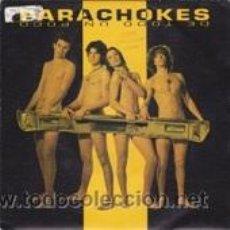 Discos de vinilo: PARACHOKES DE TODO UN POCO (HISPAVOX 1992). Lote 41728374