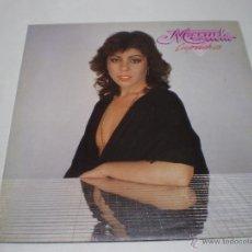Discos de vinilo: MANUELA - CAPRICHOS -LP - 1983-SPAIN- EMI - PROMOCIONAL-2. Lote 41730082
