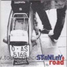 Discos de vinilo: STANLEY ROAD E.P. CLASH CITY COOTERS (2011). Lote 41779063