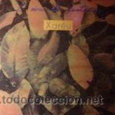 Discos de vinilo: XAREU L'AIRE LES CASTAÑES (FONOASTUR 1990). Lote 41790180