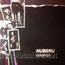Discos de vinilo: NUBERU MINEROS (FONOASTUR 1987). Lote 41790418