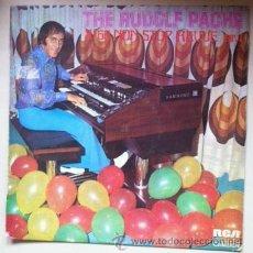 Discos de vinilo: RUDOLF PACHE - ÓRGANO HAMMOND 1974. Lote 41804856