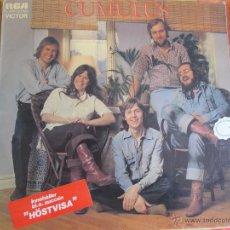 Discos de vinilo: LP - CUMULUS - HOSTVISA (GERMANY, RCA RECORDS 1977). Lote 41815837
