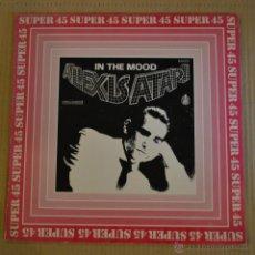 Discos de vinilo: ALEXIS ATARI. IN THE MOOD. HISPAVOX 1983. Lote 41847104