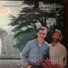 Discos de vinilo: FELIPE Y BOTTAMINO ENAMORATE DE TODO (MOVIEPLAY 1981). Lote 41853575