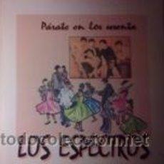 Discos de vinilo: LOS ESPECTROS PÁRATE EN LOS SESENTA (KM-444 1992). Lote 41853737