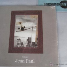 Discos de vinilo: JEAN PAUL - MANQUÉ - PENTATONIA 2011 EP VINILO NUEVO RAUL BERNAL. Lote 41862767