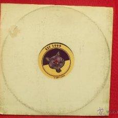 Discos de vinilo: MINKY - GLAMOUR PUSS - CLUB-A-RATION. Lote 41874128