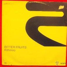Discos de vinilo: BITTER FRITS - ( S. GAMBARELLI - A. SIMIOLI - P. FRANCHI ). Lote 41874177