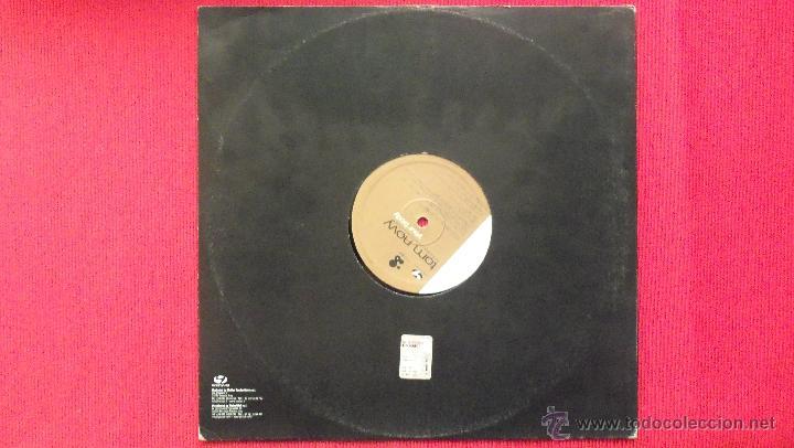 Discos de vinilo: TOM NOVY - FEATURING MICHAEL MARSHALL - Foto 2 - 41874951
