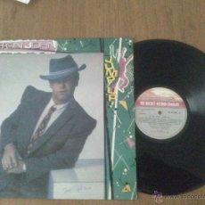 Discos de vinilo: ELTON JOHN - JUMP UP! - LP. Lote 41896831