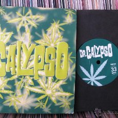 Discos de vinilo: DR. CALYPSO - EP VINILO 1995 REGGAE SKA. Lote 41904336