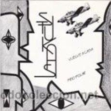 Discos de vinilo: STUKAS VUELVE A CASA/FRÍO POLAR (RTVE 1994). Lote 41910198