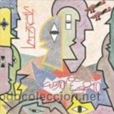 Discos de vinilo: STUKAS CRÍMENES DE PASIÓN (RTVE 1993). Lote 41910335