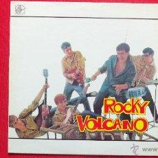 Discos de vinilo: ROCKY VOLCANO ( NUEVO ). Lote 41934917