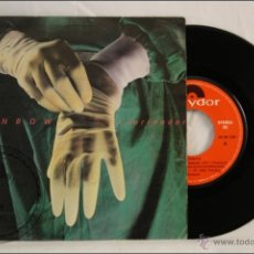 Discos de vinilo: SINGLE VINILO - 45 RPM - RAINBOW - I SURRENDER - EDITA POLYDOR - 1981 - ESPAÑA - RITCHIE BLACKMORE. Lote 41957564
