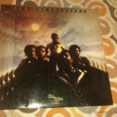 Discos de vinilo: THE TEMPTATIONS - 1990 (LP) - SPAIN 1973 TAMLA MOTOWN. Lote 41968255