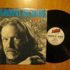 Discos de vinilo: WILLIE MURPHY - MR. MATURE -LP. Lote 42032548