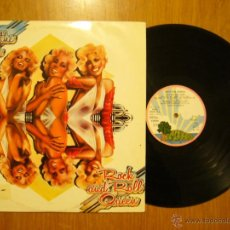Discos de vinilo: MOTT THE HOOPLE - ROCK AND ROLL QUEEN - LP. Lote 42033760