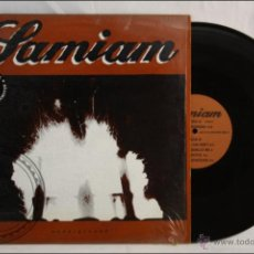 Discos de vinilo: MAXI SINGLE / EP VINILO - SAMIAM - UNDERGROUND - EDITA NEW RED ARCHIVES - 1989 - USA - VINILO COLOR. Lote 42053862