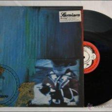 Discos de vinilo: MAXI SINGLE / EP VINILO - SAMIAM - BEAUF - EDITA BERI BERI RECORDS - 2000 - ALEMANIA. Lote 42053935
