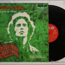Discos de vinilo: DISCO LP - GILBERT O'SULLIVAN - I'M A WRITER, NOT A FIGHTER - EDITA MAM / COLUMBIA - 1973 - ESPAÑA. Lote 42054161