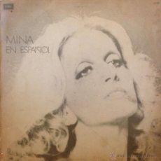 Discos de vinilo: LP ARGENTINO DE MINA EN ESPAÑOL AÑO 1973. Lote 42061524