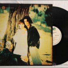 Discos de vinilo: DISCO LP VINILO - PRESUNTOS IMPLICADOS - SER DE AGUA - EDITA WEA / WARNER MUSIC - 1991 - ESPAÑA. Lote 42072563