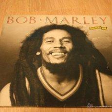 Discos de vinilo: BOB MARLEY, CHANCES ARE, 82 WEA RECORDS, MADE IN SPAIN, LP. Lote 42090644