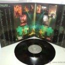 Discos de vinilo: METALLICA - WHEREVER I MAY ROAM - UK ENGLAND MAXI GATEFOLD COVER - VERTIGO ESPIRAL - VINILOVINTAGE. Lote 42098824