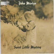 Discos de vinilo: JOHN MARTYN - SWEET LITTLE MYSTERY EN DUETO CON PHIL COLLINS, EDITOR DUSTY ROAD EN 1992. Lote 42140220