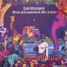 Discos de vinilo: LA UNION PSYCOFUNKSTER AU LAIT (WEA 1993). Lote 42142077
