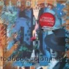 Discos de vinilo: ALAMEDA NOCHE ANDALUZA (EPIC 1983). Lote 42142331