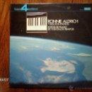 Discos de vinilo: RONNIE ALDRICH Y SUS DOS PIANOS - EXITOS DE PIANO DE TODOS LOS TIEMPOS . Lote 42144910