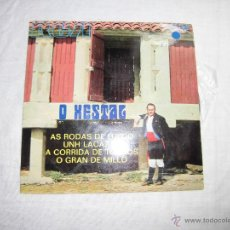 Discos de vinilo: O XESTAL RCA 3-21115.VICTOR 1970. Lote 42155333
