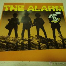 Discos de vinilo: THE ALARM ( THE ALARM ) 1983 - HOLANDA LP33 ILLEGAL RECORDS. Lote 42159090