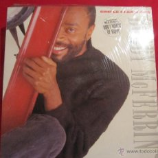Disques de vinyle: BOBBY MCFERRIN SIMPLE PLEASURES VINILO LP ALBUM RECORD MTL1018 EMI. Lote 42164751