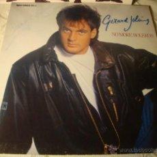 Discos de vinilo: DISCO LP ORIGINAL VINILO GERALD JOLING. Lote 42178899