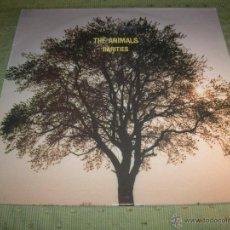 Discos de vinilo: THE ANIMALS RARITIES COMPILATION LP. Lote 155799426