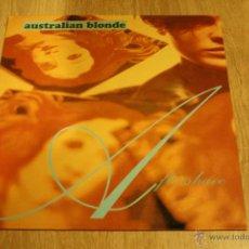 Discos de vinilo: AUSTRALIAN BLONDE, AFTHERSAVE, SUBTERFUGE RECORDS, SPAIN, LP. Lote 42185149
