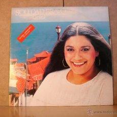 Discos de vinil: SOLEDAD BRAVO - CARIBE - ARIOLA 201 908 - 1982 - EDICION BRASILEÑA. Lote 42188818
